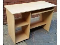 desk. 109 x 48cm. In used but good condition.