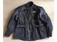 Tuzo Men's Bike Jacket - Large