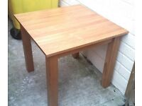 Solid Wooden Coffee Table - EXCELLENT CONDITION