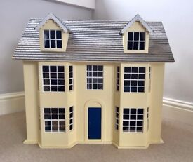 The Dolls House Emporium Grove House Wooden Dolls' House