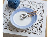 Dessert plate Zara Home x 4