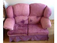 Free double sofa