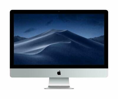 2019 Apple iMac 21.5 Retina 4k i5-8500 3Ghz 8GB 1TB Fusion Radeon 560X MRT42LL/A