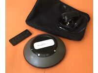 JBL On Stage Micro 2 Portable / Travel Audio Docking Device