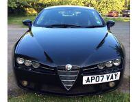 Alfa Romeo Brera 2.2 JTS SV 3dr