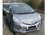Honda Jazz HS-T IMA CVT 2012