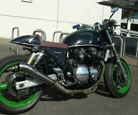 suzuki cafe racer gsx750