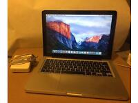 Apple MacBook 13inch