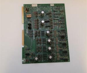 IBM 30F8514 4224 18 Pin Driver Board - Gold Edge Connector 4224