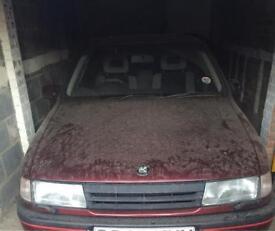 Vauxhall Cavalier SRI MK3