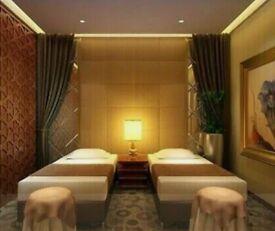kings Lynn beauty rooms