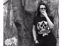 ItsHorrorBall - New occult alternative clothing brand for any gender, any age