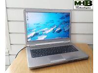 Sony Vaio VGN-NR32M, Pentium Dual, 1.73 GHz, 2GB RAM, 200GB HDD