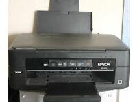 Epson XP225 All In One Printer With Inks