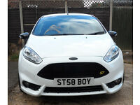 Ford Fiesta ST-2 With Lots of Added Extra's