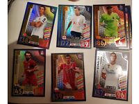 Champs league swaps need PL or extras