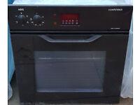 AEG Electric Oven