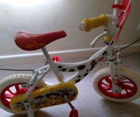 Jessie bike