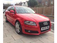 **SALE**Audi A3 Sportsback 1.9 TDi 2009 ***Limited Edition***