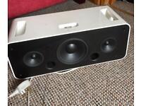 Apple A1121 iPod Hi-fi speaker dock