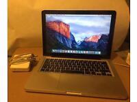 Apple MacBook 13inch