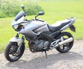 Yamaha TDM 900 2005 (55 reg) 8044 miles