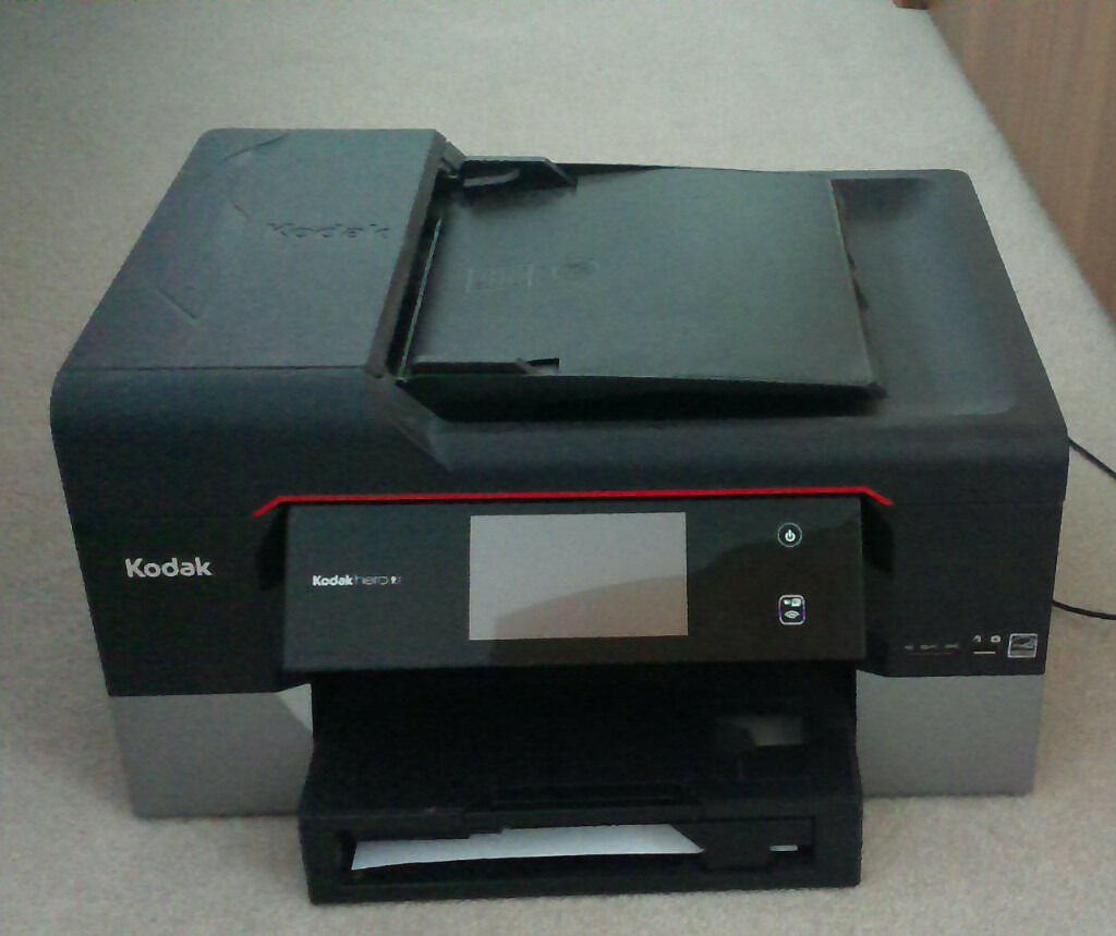 Kodak HERO 9.1 All-in-One Printer