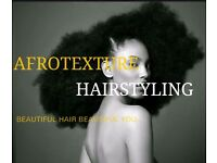 Afro Hair Salon Leicester