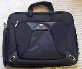Wenger Swissgear Administrator SL 15 Slimcase with Tablet pocket