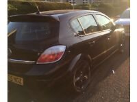 2005 Vauxhall Astra For Sale