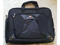 Wenger Swissgear Administrator SL 15 Slimcase with Tablet pocket
