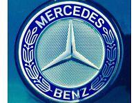 MERCEDES-BENZ DIAGNOSTICS - TROUBLESHOOTING, LONDON !!