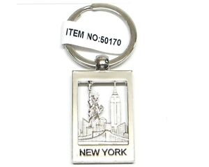 2x-New-York-Key-Chain-New-York-City-Key-Chain-New-York-Souvenir-50170