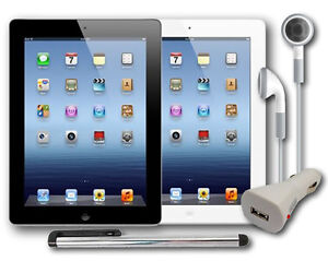 Apple-iPad-3rd-Generation-Black-or-White-16GB-Wi-Fi-Latest-Mode-FREE-BUNDLE