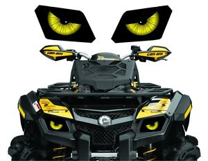 CAN-AM-BRP-OUTLANDER-800-800R-efi-650-500-max-400-HEADLIGHT-DECAL-STICKER-1