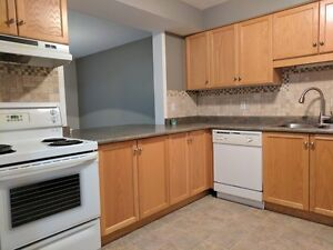 Large 3 Bedroom End-Unit Townhome Available Now on North St