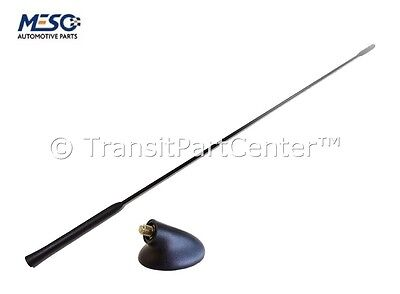 ANTENNA AERIAL MASS & BASE FORD TRANSIT ESCORT FIESTA FOCUS MONDEO CONNECT