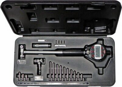 Electronic Bore Gage Set 1.4-6 Range Ip54 Absolute Spcusb Spi 12-192-1