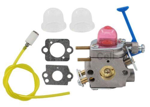 Carburetor For Husqvarna 125L 125LDX 128LD Poulan Weedeater