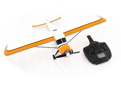 Monstertronic RC Elektro Flugzeug Sky Trainer mit 6 Achs Kreisel RTF 2,4Ghz