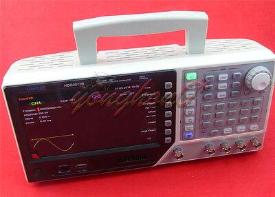 High Precision Digital Dds Function Signal Arbitrary Waveform Generator Hdg2012b