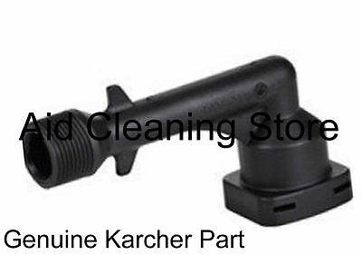 New Genuine Karcher K Series Pressure Washer Elbow Outlet 9.036-703.0/9036703