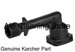 GENUINE K SERIES KARCHER PRESSURE WASHER OUTLET ELBOW SPARE PART 903