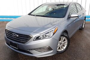 2017 Hyundai Sonata GL *HEATED SEATS*