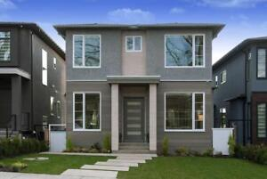 3948 W 32ND AVENUE Vancouver, British Columbia