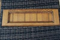Medium Oak Kitchen Drawer Front 500 X 155 Stock1 - unbranded - ebay.co.uk