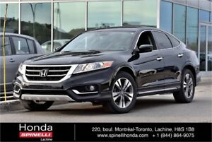 2014 Honda Accord Crosstour EX-L NAVI CUIR AWD AWD LEATHER ROOF