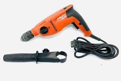 Hilti Ud30 Drill Driver Keyed Chuck 6.5 Amp 12 Inch Corded Electric