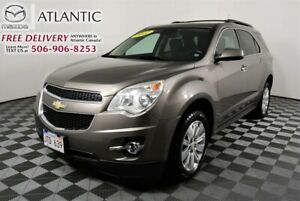 2012 Chevrolet Equinox $61 WEEKLY | 1LT AWD