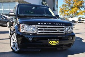 2006 Land Rover Range Rover Sport ONLY 24K! NOT A TYPO! SPORT SU